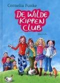 Bekijk details van De Wilde Kippen Club