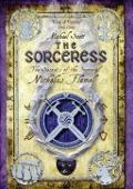 Bekijk details van The sorceress