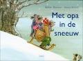 Bekijk details van Met opa in de sneeuw