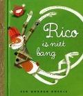 Bekijk details van Rico is niet bang