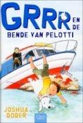 Bekijk details van Grrr en de bende van Pelotti