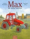 Bekijk details van Max de rode tractor