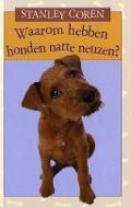 Bekijk details van Waarom hebben honden natte neuzen?