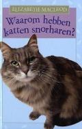 Bekijk details van Waarom hebben katten snorharen?