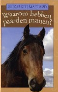 Bekijk details van Waarom hebben paarden manen?