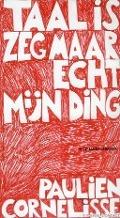 Bekijk details van Paulien Cornelisse leest Taal is zeg maar echt mijn ding