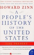 Bekijk details van A people's history of the United States