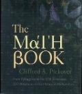 Bekijk details van The math book