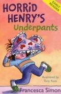 Bekijk details van Horrid Henry's underpants