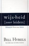Bekijk details van Wijsheid (voor leiders)