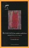 Bekijk details van Romiosini en andere gedichten