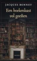 Bekijk details van Een boekenkast vol geesten