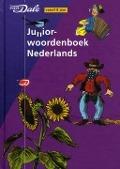 Bekijk details van Van Dale juniorwoordenboek Nederlands