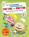 Bekijk details van Het buitengewone beroepenboek van Tattoe en Pattoe