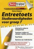 Bekijk details van Entreetoets studievaardigheden voor groep 7