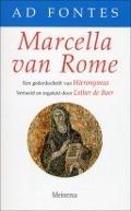 Bekijk details van Marcella van Rome