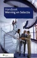 Bekijk details van Handboek werving en selectie
