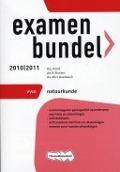 Bekijk details van Examenbundel vwo natuurkunde; 2010/2011