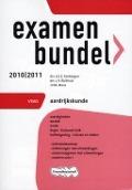 Bekijk details van Examenbundel vwo aardrijkskunde; 2010/2011