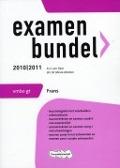 Bekijk details van Examenbundel vmbo gt Frans; 2010/2011