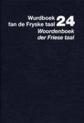 Bekijk details van Wurdboek fan de Fryske taal; 24