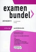 Bekijk details van Examenbundel vmbo kgt aardrijkskunde; 2010/2011