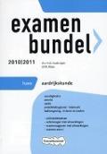 Bekijk details van Examenbundel havo aardrijkskunde; 2010/2011