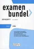 Bekijk details van Examenbundel havo m&o; 2010/2011