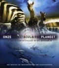 Bekijk details van Onze spectaculaire planeet