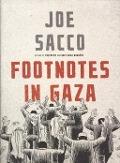 Bekijk details van Footnotes in Gaza