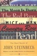 Bekijk details van The short novels of John Steinbeck
