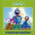 Bekijk details van De helden van Sesamstraat