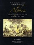 Bekijk details van De noodlottige geschiedenis van het Hollandse fregat Alphen