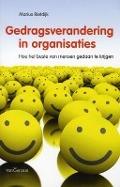 Bekijk details van Gedragsverandering in organisaties