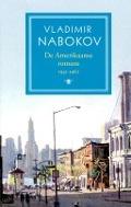 Bekijk details van De Amerikaanse romans; Dl. I