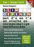 Bekijk details van Slim oefenen met d's en t's en sterke en onregelmatige werkwoorden