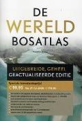 Bekijk details van De wereld Bosatlas