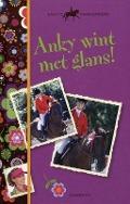 Bekijk details van Anky wint met glans!