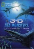Bekijk details van Sea monsters