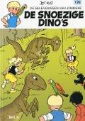 Bekijk details van De snoezige dino's