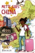Bekijk details van Mette goes China
