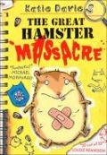 Bekijk details van The great hamster massacre