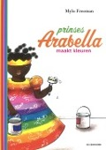 Bekijk details van Prinses Arabella maakt kleuren