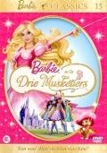Bekijk details van Barbie en de drie musketiers