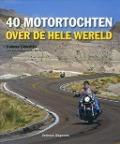 Bekijk details van 40 motortochten over de hele wereld