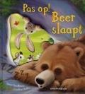 Bekijk details van Pas op! Beer slaapt