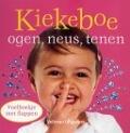 Bekijk details van Kiekeboe ogen, neus, tenen