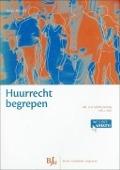 Bekijk details van Huurrecht begrepen