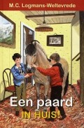 Bekijk details van Een paard in huis!