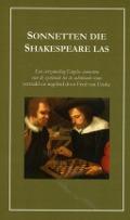 Bekijk details van Sonnetten die Shakespeare las